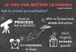14 consejos para aprender mejor