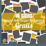 18 sitios donde descargar imágenes gratis
