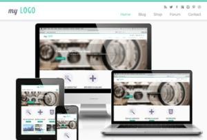 Los mejores themes gratuitos de WordPress: Customizer