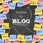 7 pasos para diseñar tu blog educativo